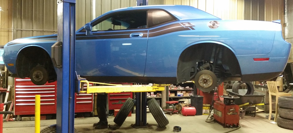 Brake Repair In, Near, Around Plainfield, IL