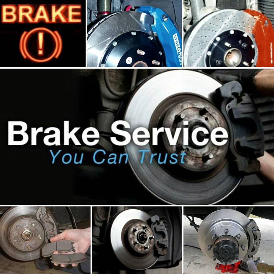 Car Brake Repair Service: Brake Repair Shop Plainfield, IL, Your Brake Service Expert