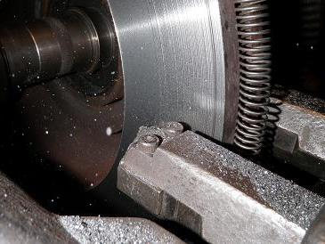 Brake Rotor Cutting Plainfield, Naperville, IL