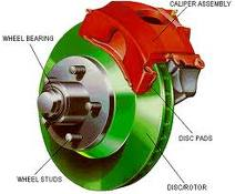 Brake Repair In Naperville, IL