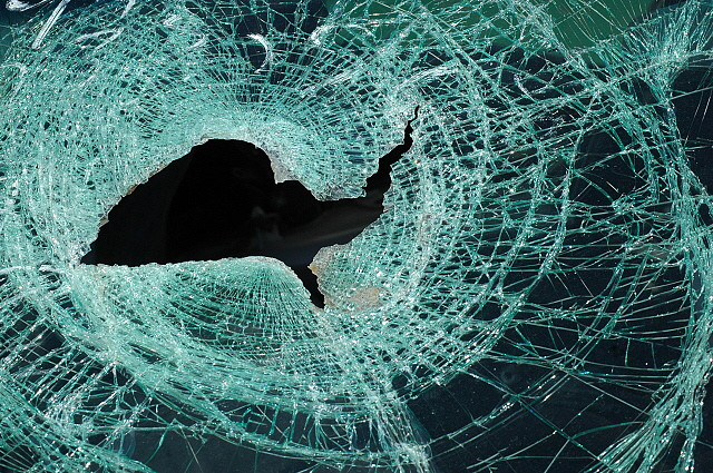 Cracked Windshield Repair Cost