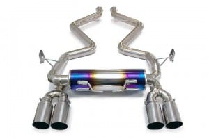 Exhaust System Repair Replacement Bolingbrook, IL