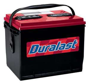 Car Batteries on Sale-Wilson, NC
