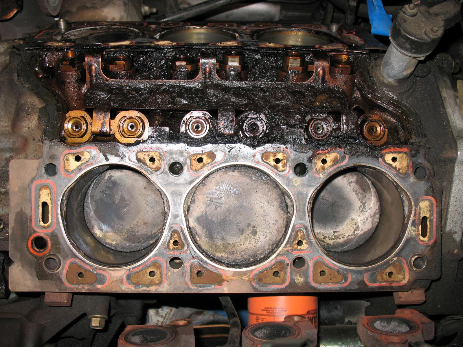 How Much Does A Head Gasket Repair Cost Last Chance