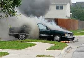 What To Do When Your Car Overheats >> Is Your Vehicle Overheating? Stop By Last Chance Auto Repair Now