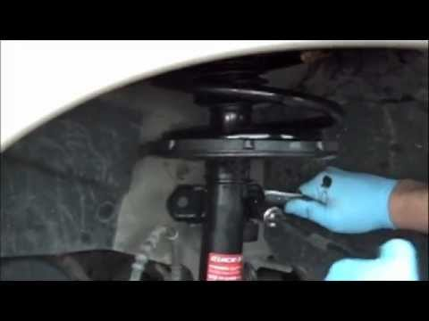Dodge Strut Replacement Naperville, Plainfield, IL