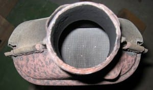 Catalytic Converter Replacement Plainfield, IL