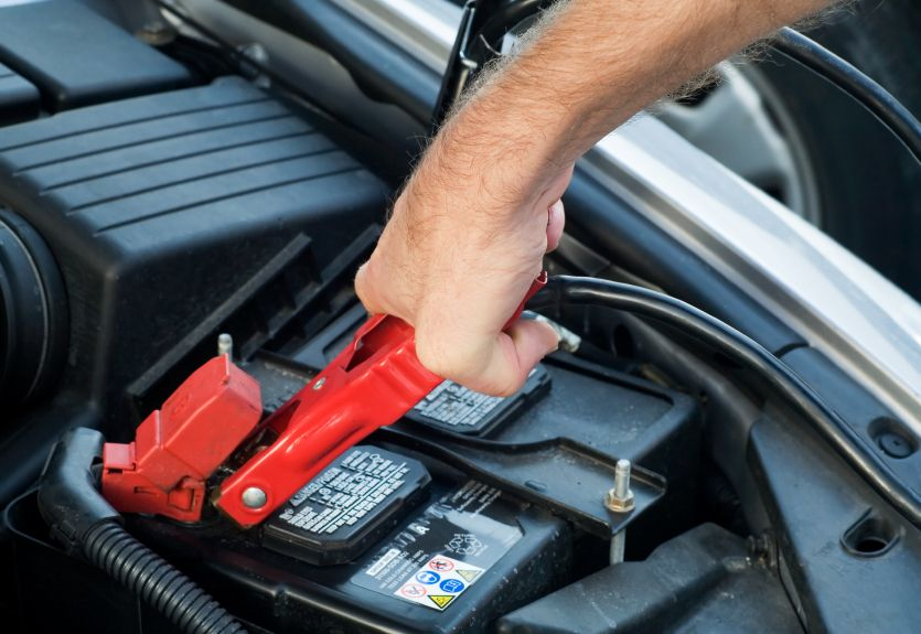 Mobile Car Battery Replacement Service Chicago