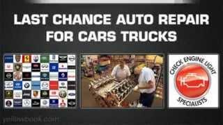 Automotive Engine Repair Plainfield, IL