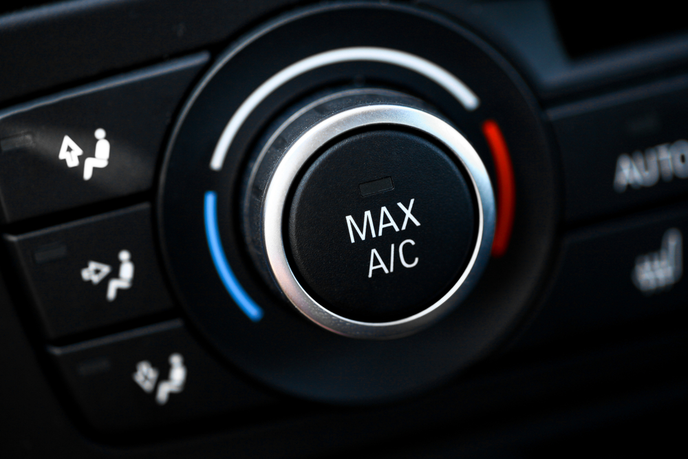 Car Air Conditioning Problems Plainfield, Naperville, Bolingbrook, IL