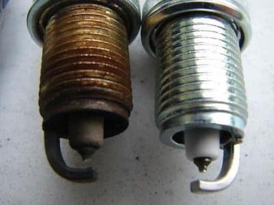 Spark Plug Replacement Plainfield, Naperville, Bolingbrook, Romeoville, IL