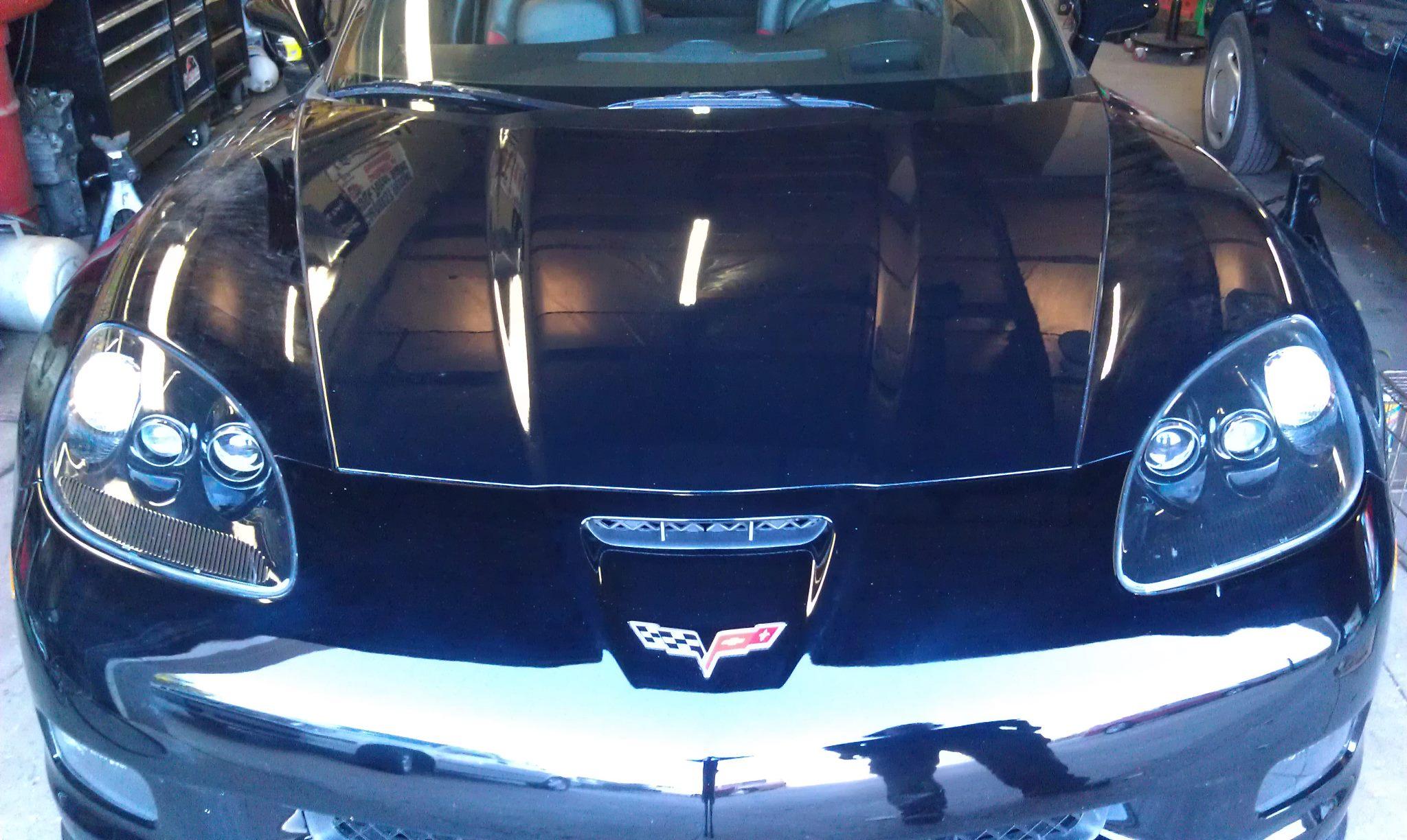 Corvette Repair Plainfield, Naperville, Lisle, Downers Grove, IL, Chicagoland