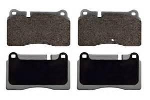 Semi-Metallic Brake Pad Replacement