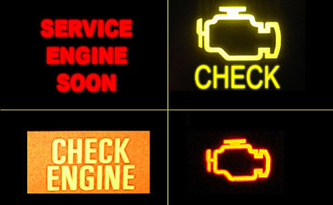 Lean Condition, System To Lean, Misfire, Check Engine Light Flashing