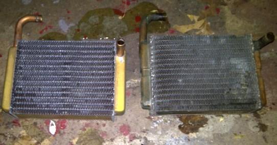 Heater Core Replacement Plainfield-Naperville, IL
