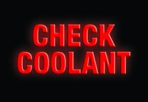 Low Coolant Level Warning Light Plainfield, Naperville, IL