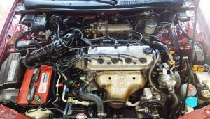 Honda Engine Repair Plainfield, Naperville, Chicagoland, IL