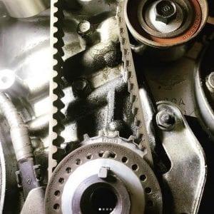 Honda Timing Belt Replacement Plainfield, IL