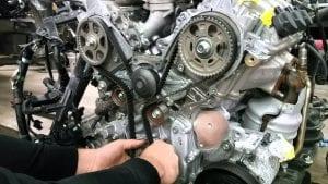 Honda Timing Belt Replacement Plainfield, Naperville, IL
