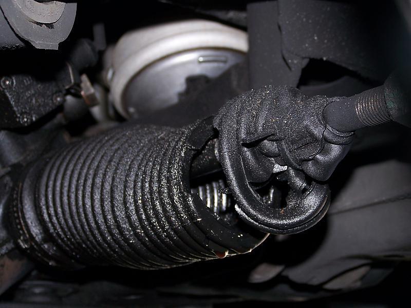 Power Steering Rack Boot Repair Plainfield, Naperville, IL
