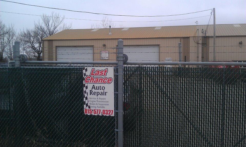 Catalytic Converter Shop Near Me >> Auto Repair Shop Plainfield, IL