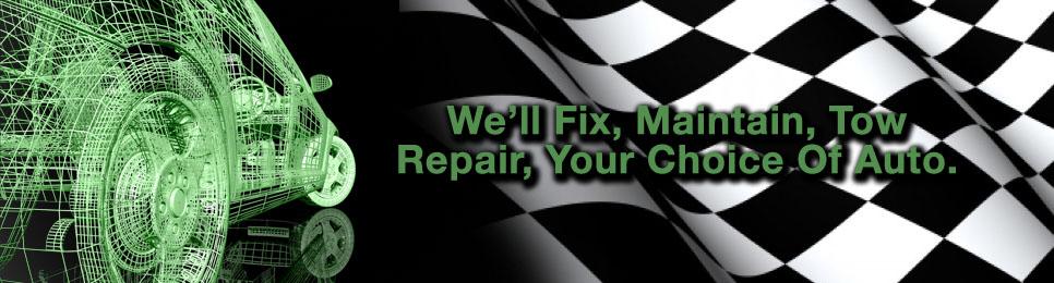 Auto Repair Plainfield, IL, Near Me