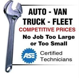 Auto Repair Shop Naperville, IL