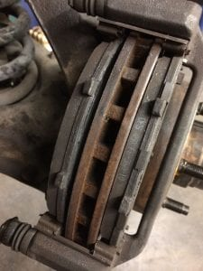 Brake Repair In Plainfield, IL