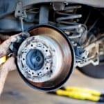 Disc Brake Replacement