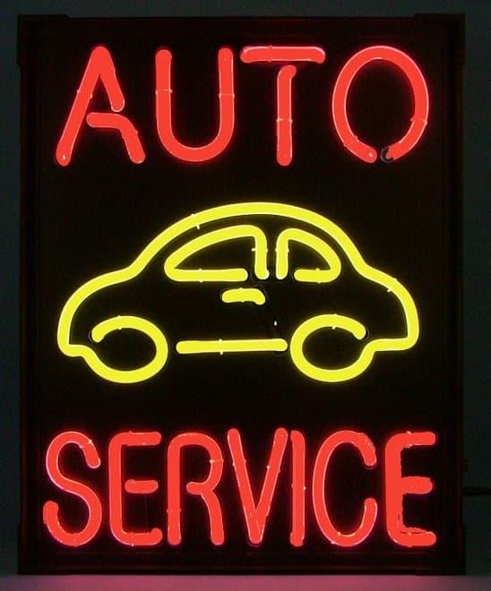 Auto Service Plainfield, IL