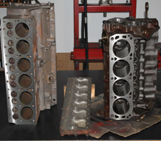 Engine Repair, Maintenance, Rebuild, Service At Last Chance Auto Repair