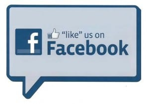 Follow Our Auto Repair Shop On Facebook