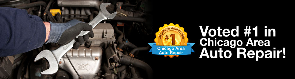 Auto Repair Bolingbrook, IL, Near Me, Near You