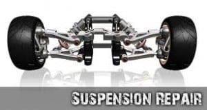 Suspension Repair Shop