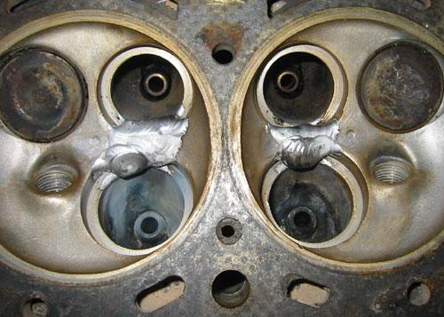 Auto Welding Service Cast Iron Steel Welding Service