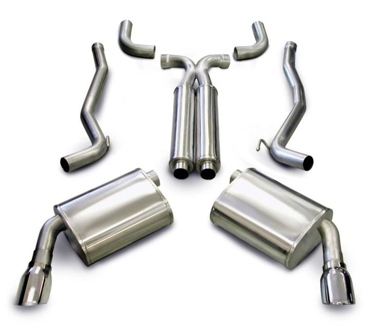 Exhaust System Repair Replacement Plainfield, IL