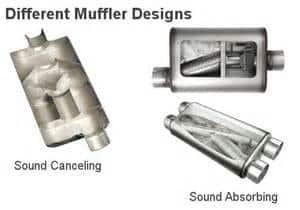 Muffler Replacement Plainfield, IL