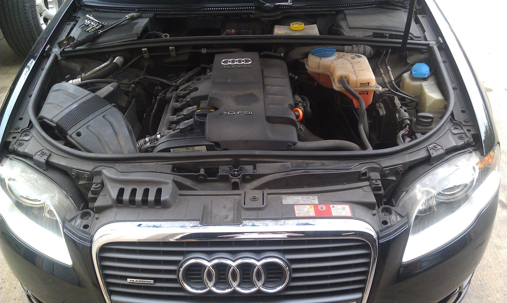 Plainfield Audi Repair Shop In Plainfield Il on Brake Pad Washers