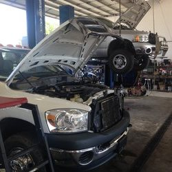 Truck Repair Plainfield, IL 60585