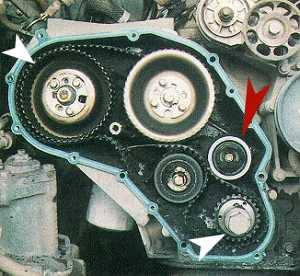 timing belt replacement service plainfield