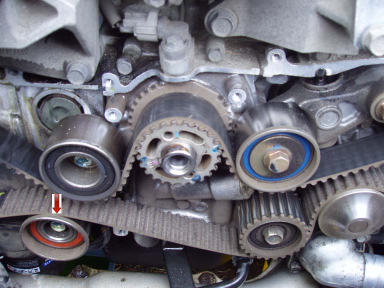 Timing Belt Replacement Service Plainfield Naperville