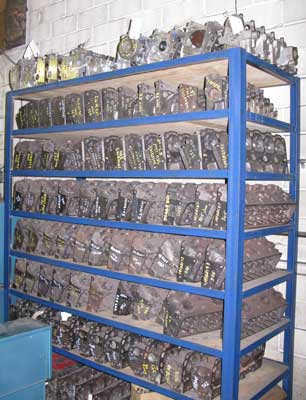 machine shops in illinois