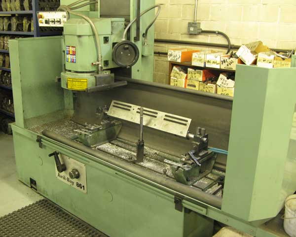 Cylinder Head Resurfacing : Auto machine shop plainfield naperville bolingbrook il