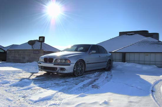 Winter Car Service Plainfield, IL