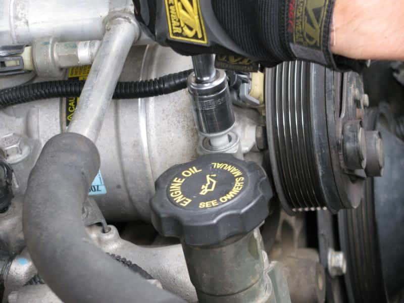 Auto AC Compressor Replacement Plainfield, Naperville, IL