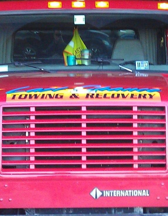 Tow Truck Service Plainfield, IL