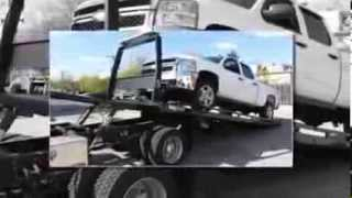 Towing In Plainfield, IL