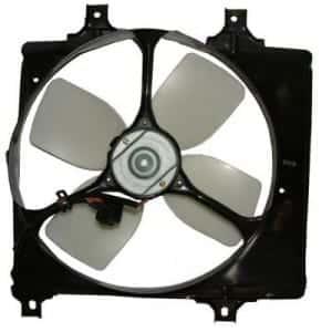 Catalytic Converter Shop Near Me >> Radiator Fan Repair