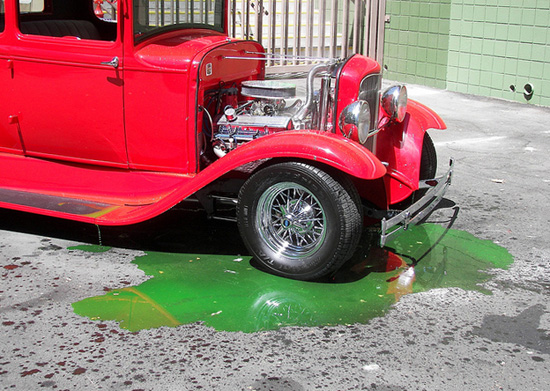 Is Your Vehicle Overheating? Stop By Last Chance Auto Repair Now