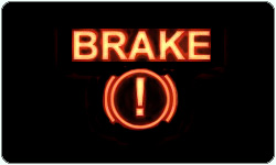 Lovely Low Brake Fluid Can Cause Your Brake Light To Come On